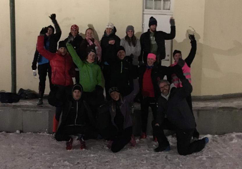 Gruppträning för företag i Malmö och Stockholm