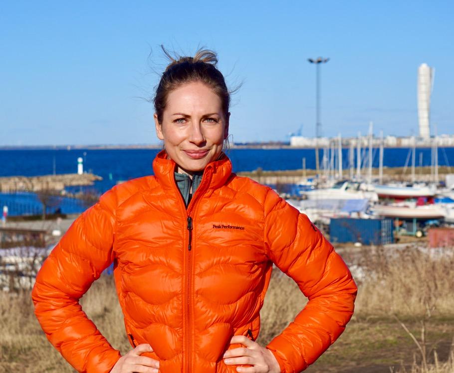 Josefin Axelsson